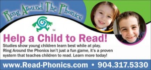 Phonics Reading Game That Improves The Health Of The Brain