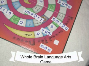 Phonics Learning Game